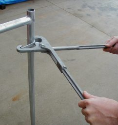 galvanized chain link tools discount fence supply inc internets largest fence distributor [ 1280 x 960 Pixel ]