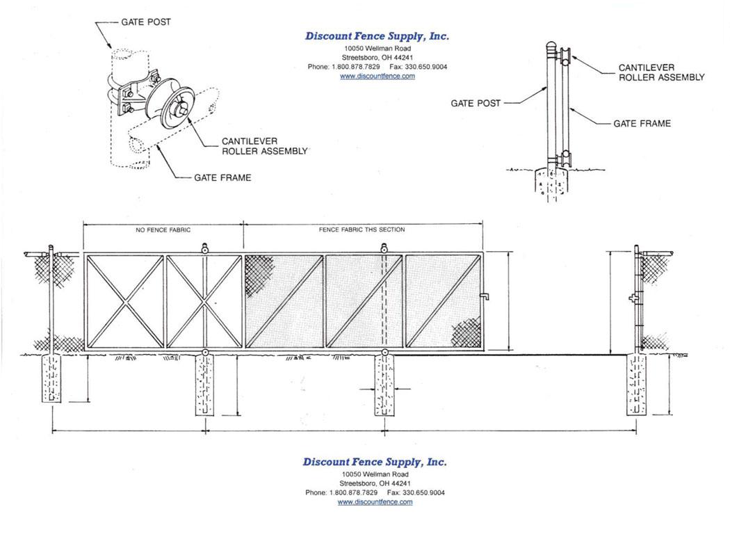 Garage Door Safety Wire