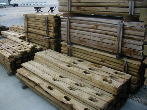 Best Place To Buy Lumber For Fence