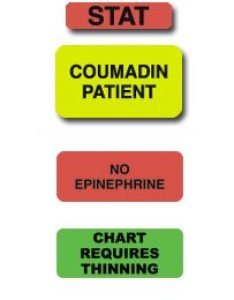 Medical labels chart also discount filing supplies quality for less rh discountfiling