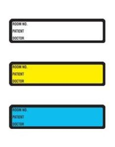 Spine id labels also nursing for patient charts and binders rh discountfiling