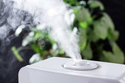benefits of a humidifier