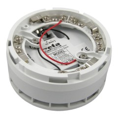 Zeta Addressable Fire Alarm Wiring Diagram Ford Focus Alternator Sounder Base Discount Supplies