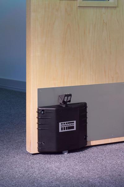 Dorgard Fire Door Retainer  Discount Fire Supplies