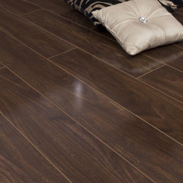High Gloss Laminate Flooring Emperor  Super