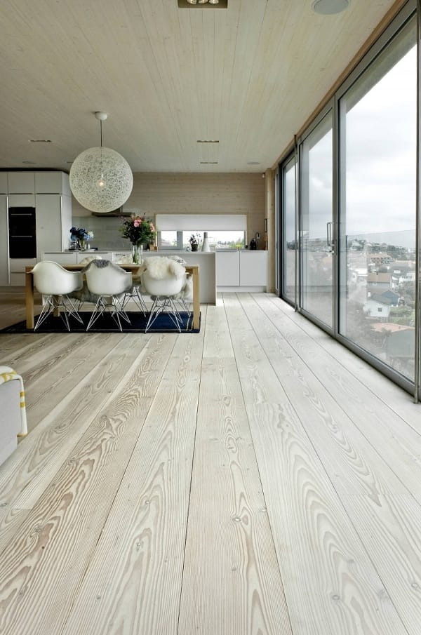 White Washed Flooring  A Floor For Every HomeDiscount