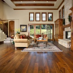 Living Room Decor With Hardwood Floors Light Blue Ideas 3 Ways To Style Your An Oak Wooden Floor Discount