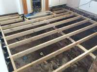 What is a suspended timber floor? - Discount Flooring ...