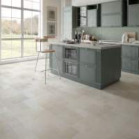 Tips for matching your wooden floor to your kitchen