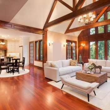 How Much Does It Cost To Buy & Install Hardwood Floors?
