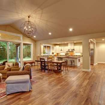 Will Installing Wood Floors Increase The Value Of My Home?