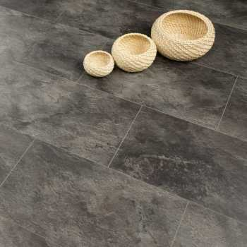 What is Luxury Vinyl Tile / LVT Flooring?