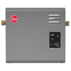 Electric Furnace Lennox 1981 Cb900 Wiring Diagram Lowest Price! Rheem Rte 27 - Tankless Water Heater