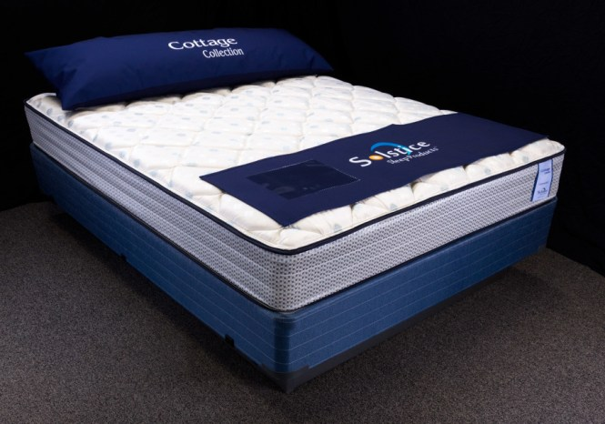 Clearwater Mattress And Box Set
