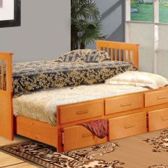 Sofas In Columbus Ohio Ashley Sofa Chaise Hodan Solid Wood Captains Trundle Bed With Storage Oak