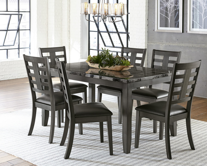 Canaan 7pc Dinette Set