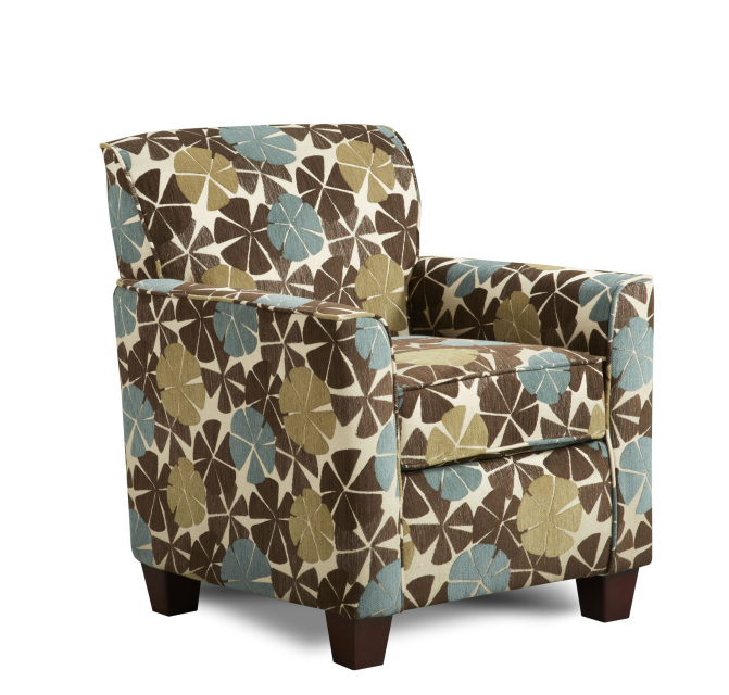 brown accent chairs chair cover hire gravesend discount
