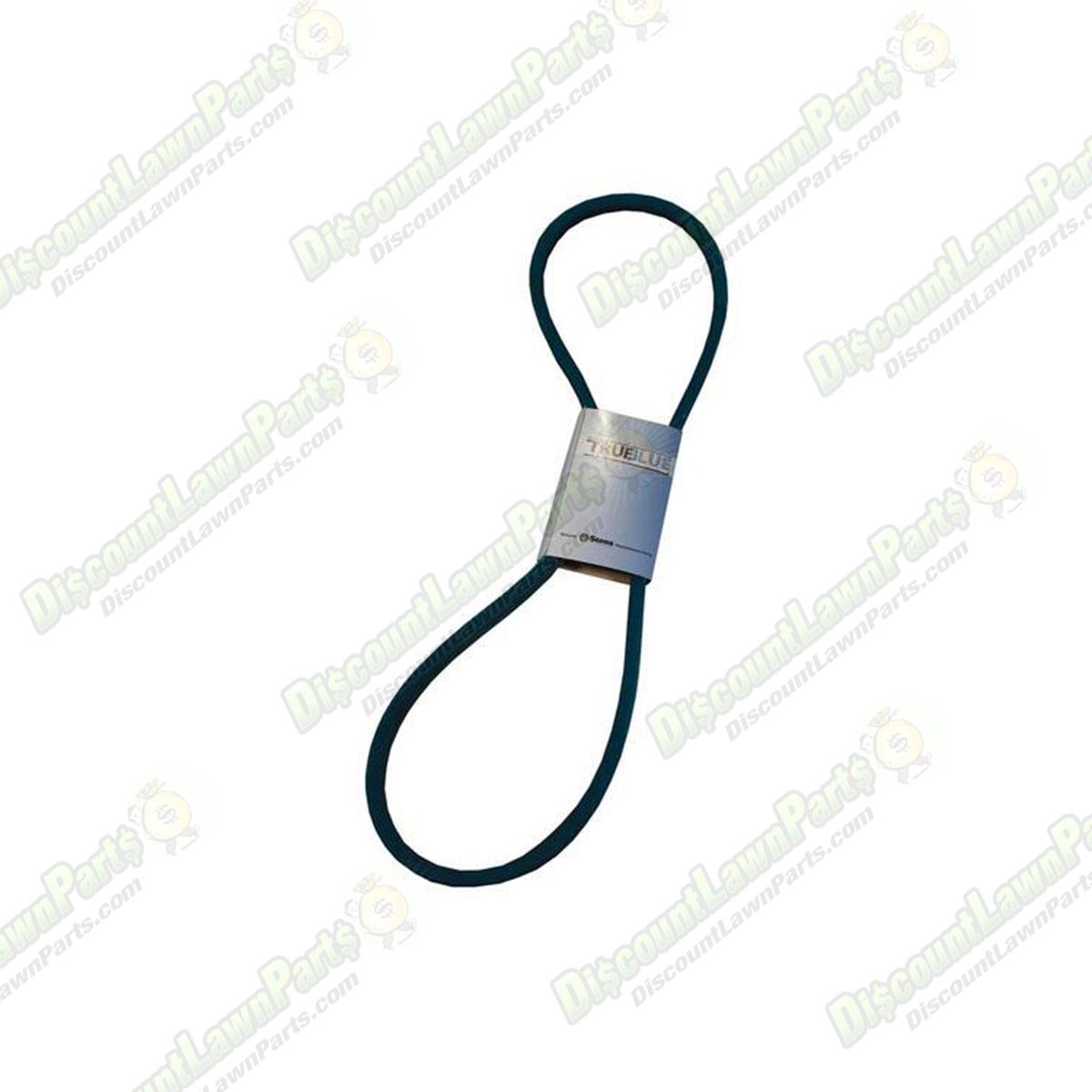 Belt 5 8 Inch X 54 Inch