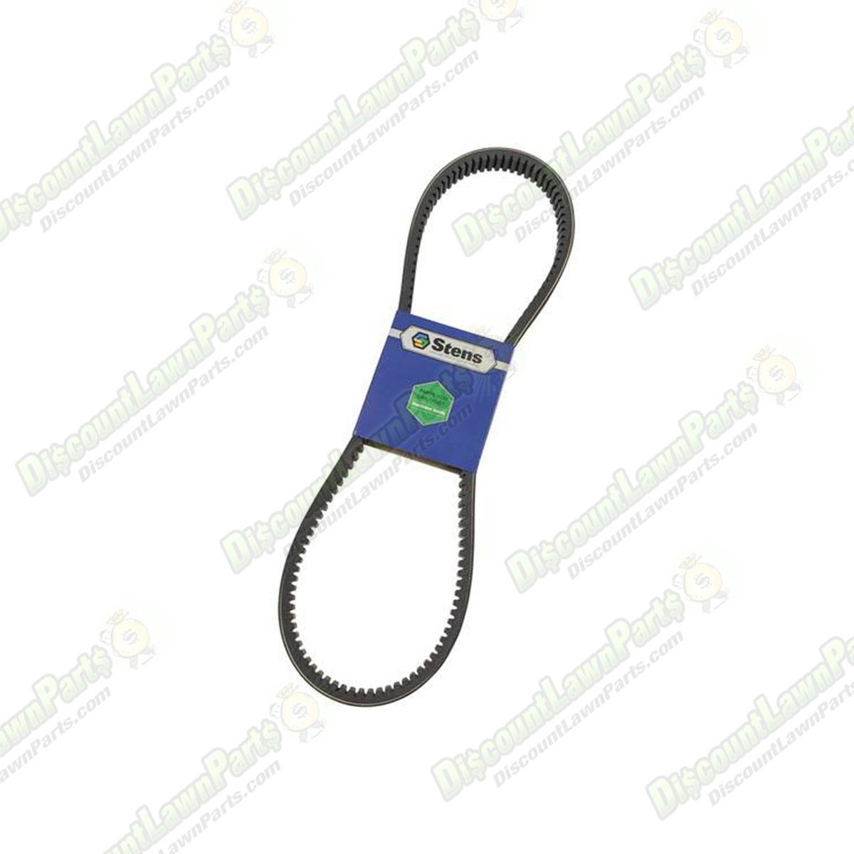 OEM Replacement Belt / John Deere M125383