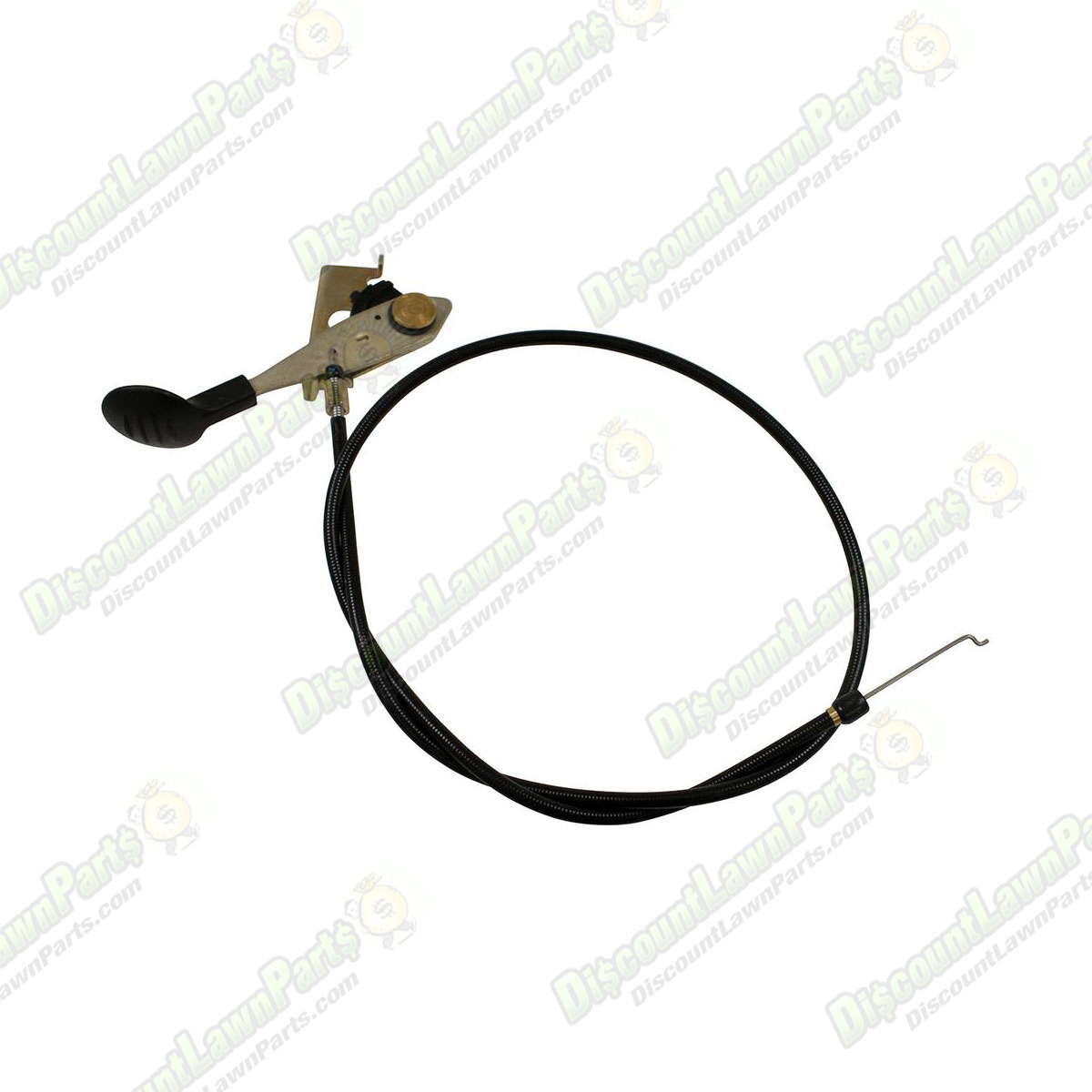 Choke Cable Exmark 109