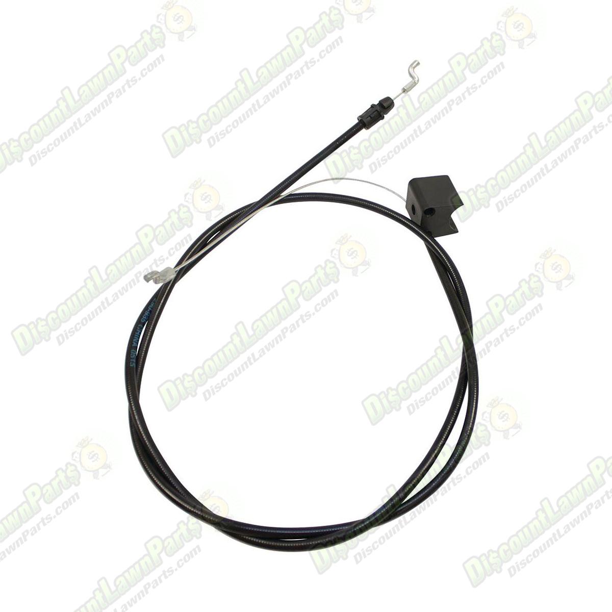 Brake Cable Toro 104