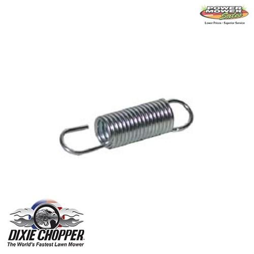 20217-25 Dixie Chopper Spring 25Lbs (ext)