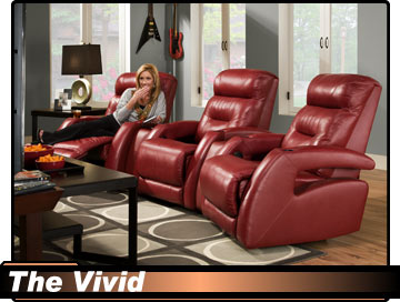2 seat theater chairs swivel living room american made home recliner vivid recliners starting at 998 00 on a set
