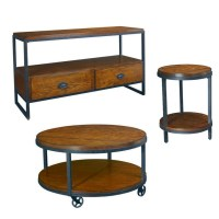 Hammary Baja Coffee Table Collection
