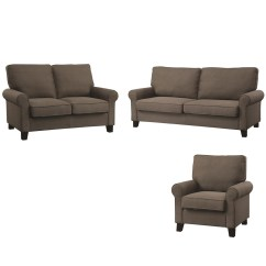 Liberty 2 Piece Sofa And Motion Loveseat Group In Grey Mustard Sofas Uk Coaster Noella 3 Living Room Set