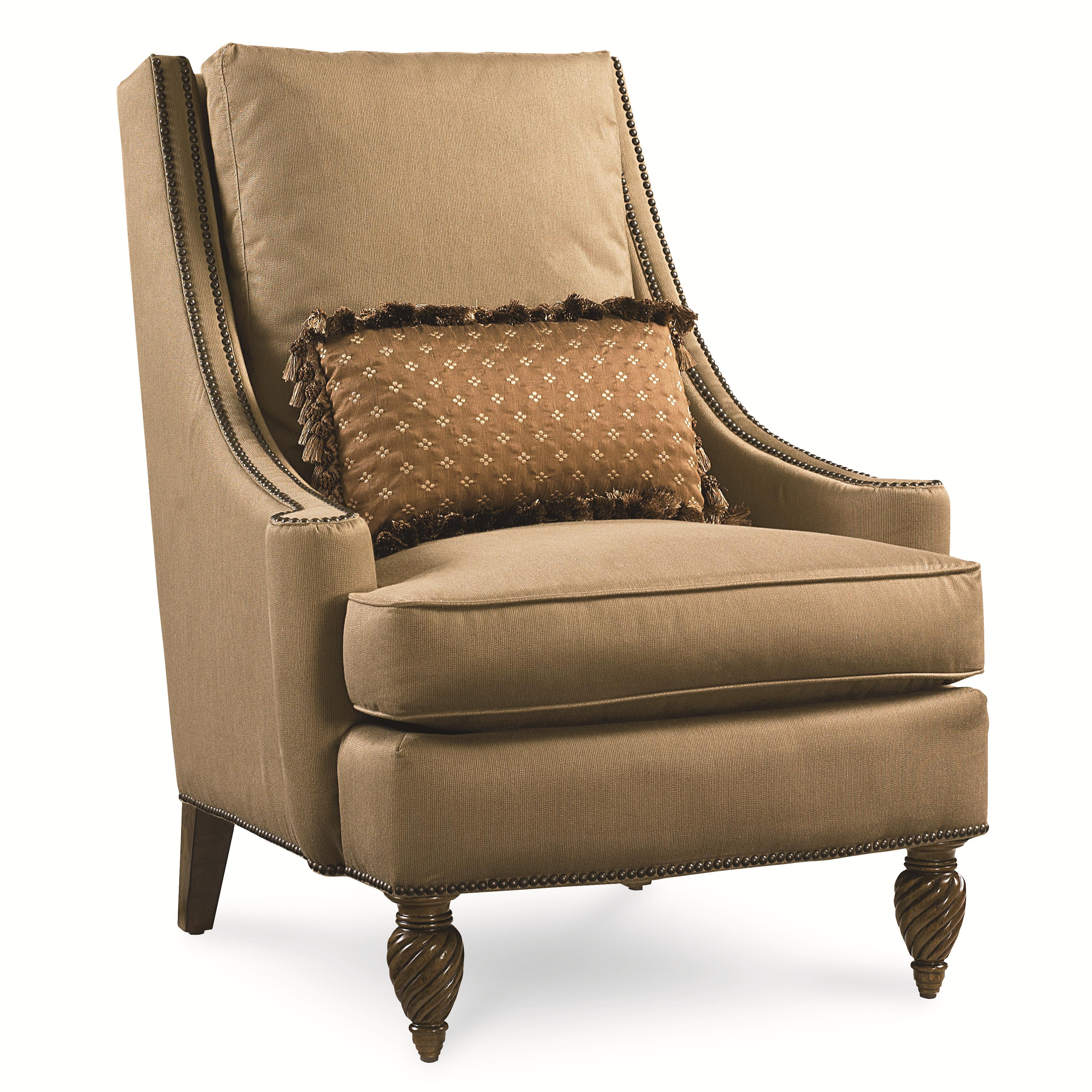 accent chairs on clearance chair hammock stand uk legacy classic pemberleigh in brandy 3100 902