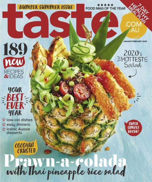 Taste.com.au (Digital)