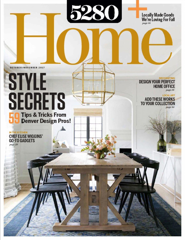 5280 Home Magazine Digital  DiscountMagscom