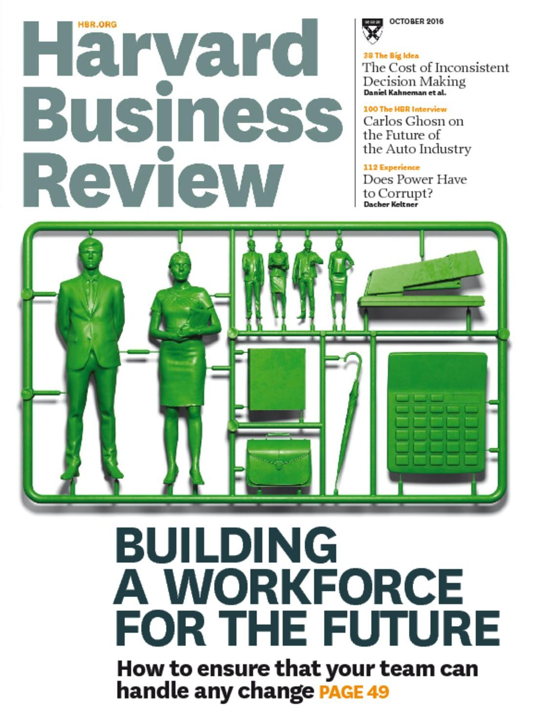 Harvard Business Review Magazine  Ideas and Advice for Leaders  DiscountMagscom