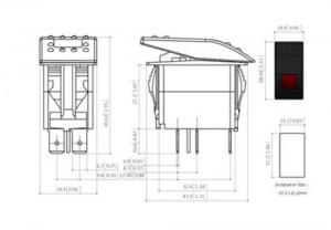 Perko Battery Switch Diagram, Perko, Free Engine Image For