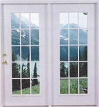 "Doors and Windows > Patio Doors - 72"" X 76"" Out-Swing ..."