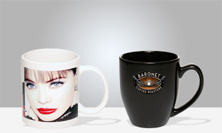 custom drinkware personalized cups