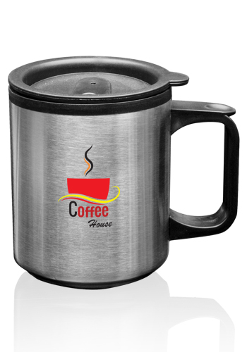 12 oz stainless steel
