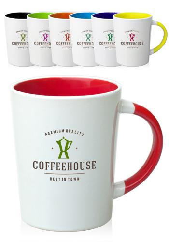 custom coffee mugs design