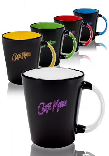 custom two tone coffee
