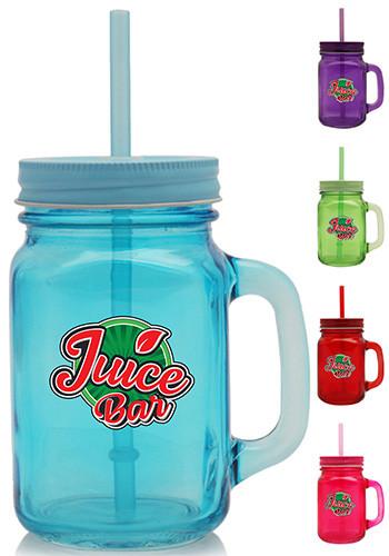 personalized mason jars with