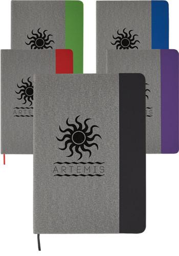 custom journals printed or