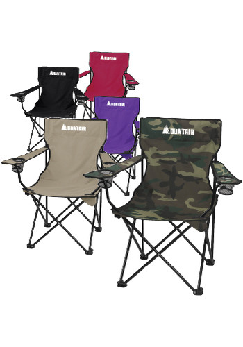 folding chair nylon chairs home depot promotional with carrying bags x20117