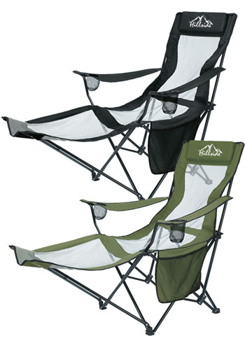 personalized folding chair high top table and chairs set camping discountmugs promotional polyester mesh adirondack