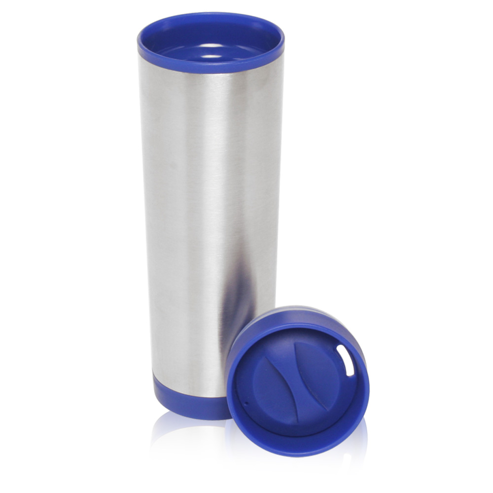 16 Cup Stainless Steel Oz