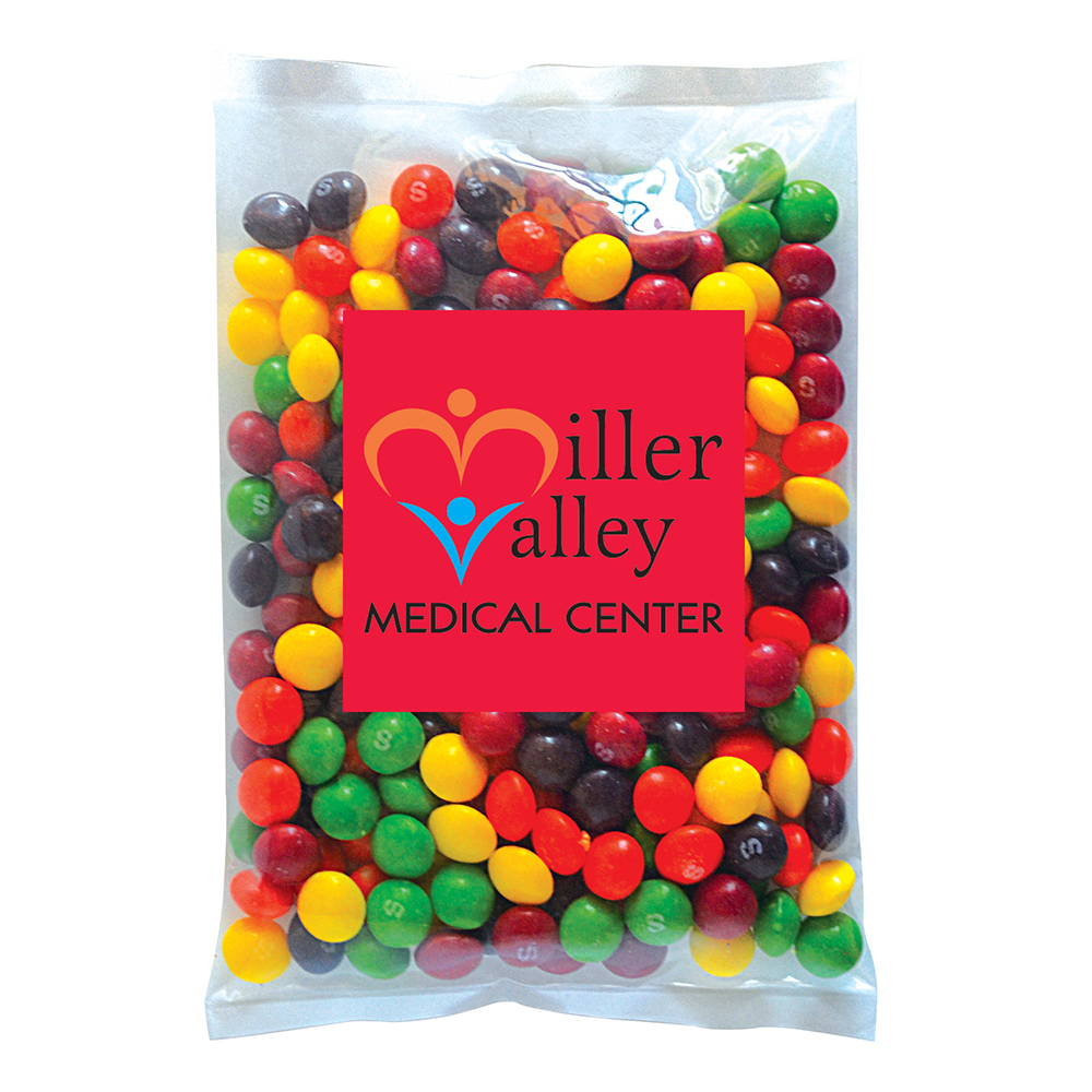 Personalized Skittles in Large Label Pack | MGBL4SK ...