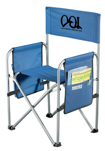 customized directors chair nursery rocker reviews printed game day director chairs le107018 discountmugs