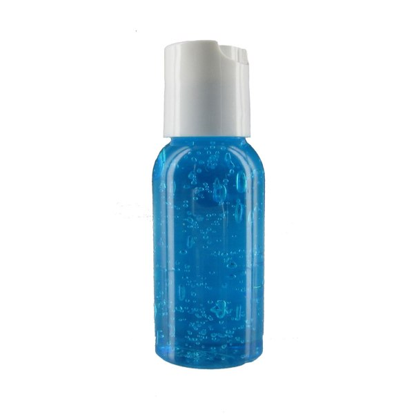 Unscented 1 Oz. Promotional Hand Sanitizers Zst10