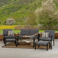 Strathwood Patio Furniture Archives - Discount Patio ...