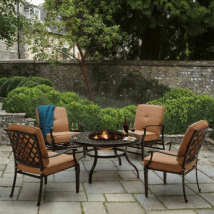4 piece patio set archives