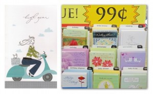 Rite Aid American Greeting Cards Only 32 Each